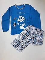 K.S.M. Пижама на флисе для девочек 4858
