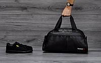 Спортивная,дорожная сумка Nike,Reebok,Puma