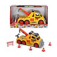 Эвакуатор, (со звуковыми эффектами) 3308359 ТМ: Dickie Toys