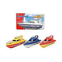 """Моторный катер """"Океанская мечта"""", (в ассорт.) 7266805 ТМ: Dickie Toys"""