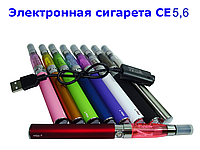 Электронная сигарета eGo-T 1100 ma/h с клиромайзером CE5 CE6 со сменным испарителем