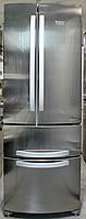 Side-by-side холодильник HOTPOINT ARISTON 4D AAX/HA (190см) б/у