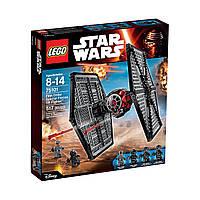 """LEGO® Star Wars™ """"TIE"""" - истребитель сил специального предназначения Первого Ордена  75101 75101 ТМ: LEGO"""