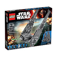 LEGO® Star Wars™ Командный шаттл Кайло Рен  75104 75104 ТМ: LEGO