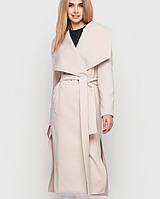 Пальто с большим воротником | 7103 sk