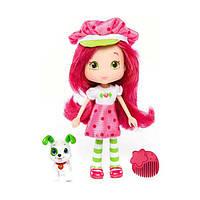 Кукла Земляничка серии «Домашние любимцы» 12231 ТМ: Strawberry Shortcake
