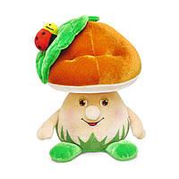 Мягкая игрушка «Боровик», малый, 21 см LA8138A ТМ: LAVA