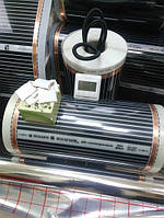 Теплый пол Sun-Floor (Korea) 6 кв.м инфракрасный пленочный на кухню