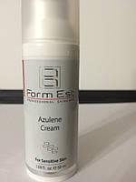 Азуленовый крем для чувствительной кожи - Azulene cream, 50мл