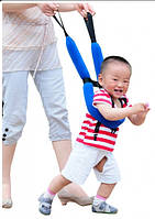 Детские вожжи - поводок Первые шаги