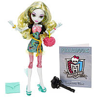 Кукла Monster High Лагуна Блю (Lagoona Blue) из серии День фотографии