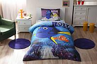 TAC Детское постельное бельё Disney Finding Dory Movie