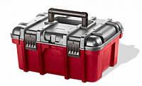 Ящик-органайзер для инструментов 16 дюймов Сила