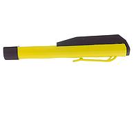Светодиодный карманный фонарик Pen Work Light Yellow