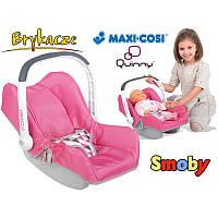 Автокресло, Кресло для куклы 43 см Maxi Cosi Smoby 240224