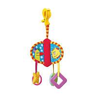 Мини-мобиль для коляски Taf Toys Солнышко 11415 ТМ: Taf Toys