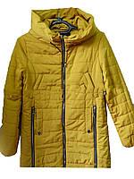 Куртка женская осеняя, фото 1