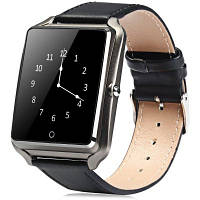 Смарт часы Bluboo U Watch IP65 Черные