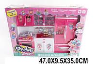 Кухня для куклы - Shopkins QF26210SK