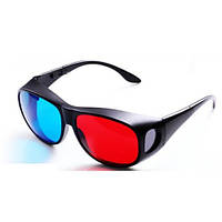Анаглифные 3D стерео очки 3Д для New Style