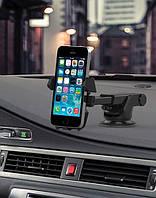 Держатель в автомобиль для телефона 2в1