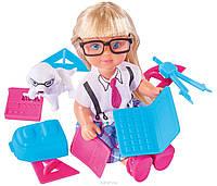 Кукла Evi и школьные принадлежности Simba, 5736330