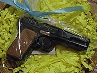 """Мыло """"Пистолет"""""""