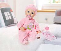 Интерактивная кукла Baby Annabell Zapf Creation 794401