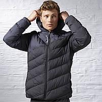 Мужская куртка-пуховик Reebok Down Jacket AX9024