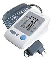 Автоматический тонометр Longevita BP-1304 (увеличенная манжета) + адаптер