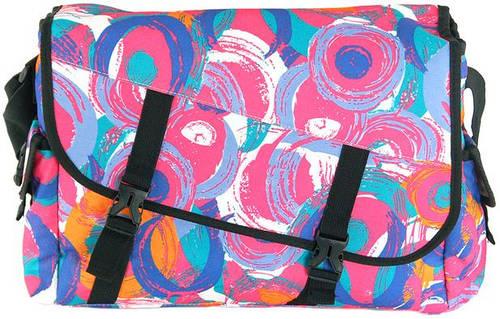 Вместительная сумка для прогулок с малышом Traum 7010-24
