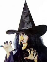 Карнавальный набор ведьмы