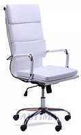 Кресло Слим FX НВ (ХН-630А) белое