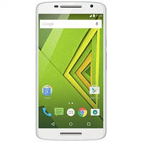 Смартфон Motorola Moto X Play 16 GB DS (white)