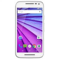 Смартфон Motorola Moto G 16 GB DS (white)