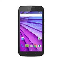 Смартфон Motorola Moto G 16 GB DS (black)