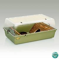Fop Tamburino Natura клетка для грызунов  75x47x33cm (20200067)