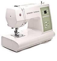 Компьютерная швейная машина Singer Confidence 7467