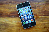 Apple Iphone 3GS 16Gb White Neverlock Оригинал!