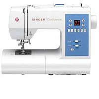 Компьютерная швейная машина Singer Confidence 7465