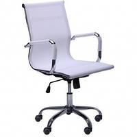 Кресло Слим Net LB (ХН-633B) белое
