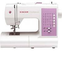 Компьютерная швейная машина Singer Confidence 7463