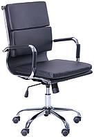 Кресло Слим FX НВ (ХН-630В) черное