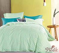 Двуспальное евро постельное белье сатин люкс ETRO 10442