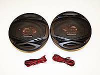 Автомобильная акустика колонки Megavox MET-6574 16см (230W) 2х полосные. Высокое качество. Купить. Код: КДН853