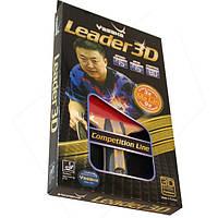 Ракетка для настольного тенниса Yasaka Leader 3D