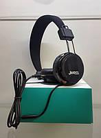 Наушники Jdel HS636 с микрофоном для iPhone Samsung HTC  DC MP3