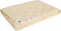 Одеяло Руно Шерсть 140x205 Молочное (321.29ШНУ_Молочный)