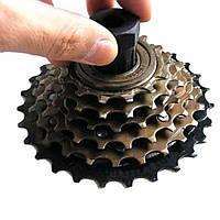 Съемник трещетки, Съемники для велосипеда, Ключ съемник трещетки