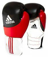 Детские боксерские перчатки Adidas Rookie Boxing Gloves